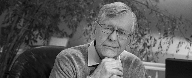 """Legendärer Satiriker, MAD-Chefredakteur und """"Schmidteinander""""-Erfinder"""