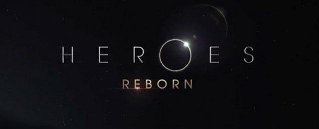 Rückkehr ins Heroes-Universum endet