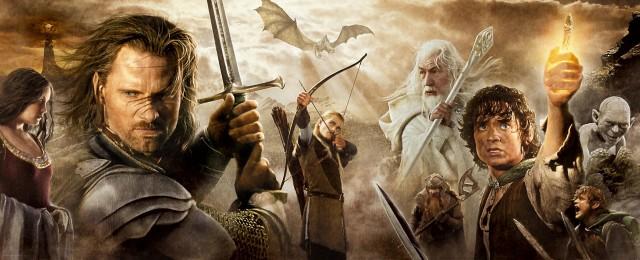 """""""Herr der Ringe""""-Serie schlägt """"Game of Thrones"""" als teuerste Serienproduktion"""