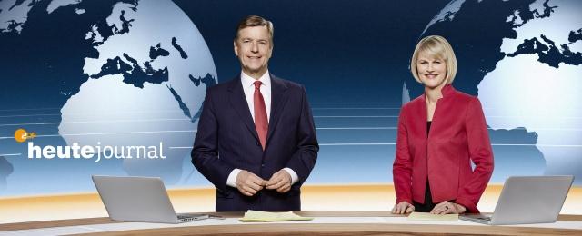 30 statt 15 Minuten für das ZDF-Nachrichtenmagazin