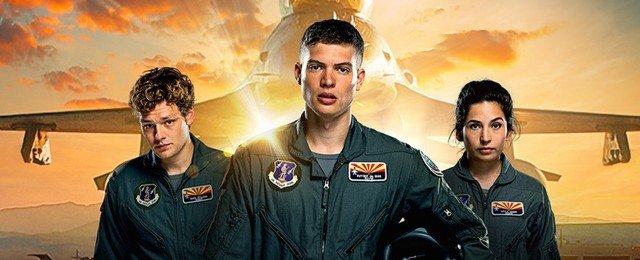 """Sony AXN zeigt Serie im Stil von """"Top Gun"""""""