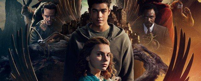 Sieben neue Episoden ab Anfang November