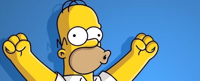 """""""Die Simpsons"""" bis ins Jahr 2023 verlängert"""