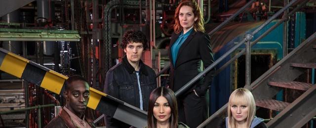 Neue Folgen der Sci-Fi-Serie im Pay-TV