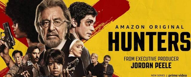 """""""Hunters"""": Amazon bestellt zweite Staffel"""