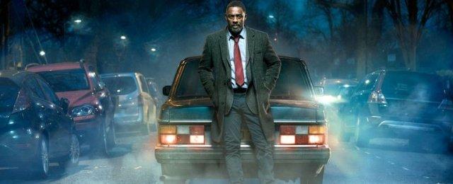 Vier neue Folgen der Crime-Serie mit Idris Elba