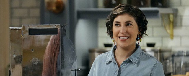"""Der Star aus """"The Big Bang Theory"""" drückt auf die Tube, doch der Comedy fehlt's an Originalität"""