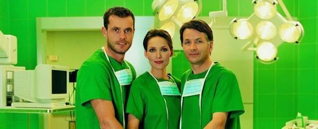 """""""In aller Freundschaft"""": MDR wiederholt Krankenhausserie von Anfang an"""