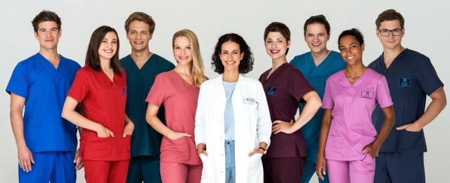 """""""In aller Freundschaft - Die jungen Ärzte"""": Virtuelles Fan-Event zum Start der neuen Folgen"""