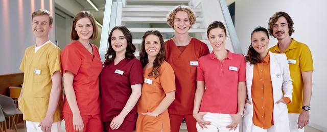 """""""In aller Freundschaft - Die Krankenschwestern"""": Wie schlägt sich die zweite Staffel?"""