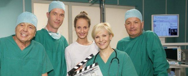 Dreharbeiten zu Staffel 17 haben begonnen