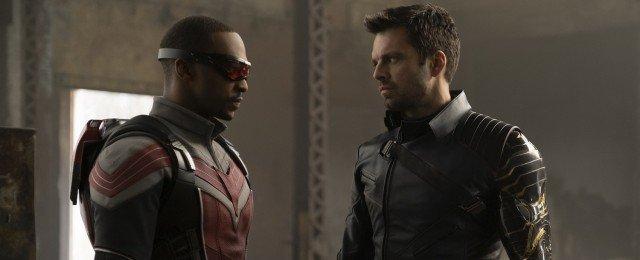 Ein erster Blick auf die überzeugende neue Marvel-Miniserie