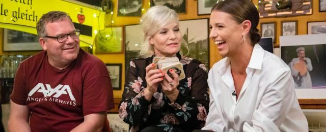 Kneipenshow mit Ina Müller meldet sich im Oktober zurück