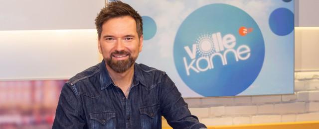 """Nach 20 Jahren: Ingo Nommsen verlässt """"Volle Kanne"""""""