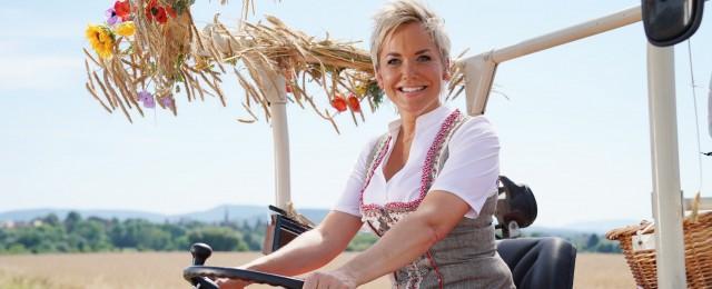 """""""Bauer sucht Frau"""": Inka Bause meldet sich mit neuer Staffel zurück"""