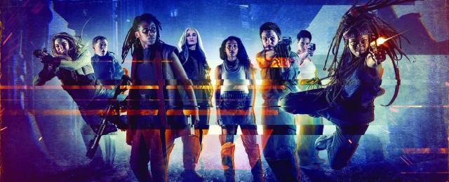 """""""Intergalactic"""" und """"Temple"""": Trailer zu neuen Sky-Serienstaffeln"""