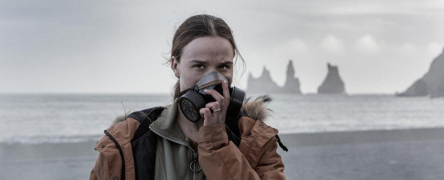 Netflix stellt erste düstere Serie aus Island vor