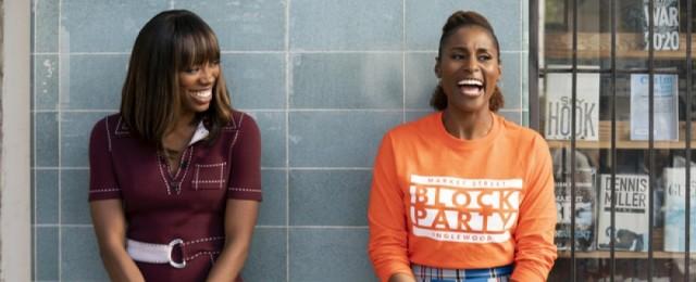 HBO-Serie mit Issa Rae geht in die letzte Runde