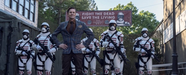 """The Walking Dead"": Entpuppt sich das Commonwealth als Dystopie?"