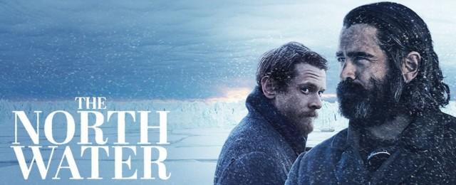 """""""The North Water"""": Intensive Miniserie mit Colin Farrell kommt im Oktober nach Deutschland"""