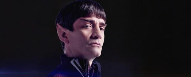 """""""Showtrial"""": James Frain (""""Star Trek: Discovery"""") in Medien- und Gerichts-Drama"""
