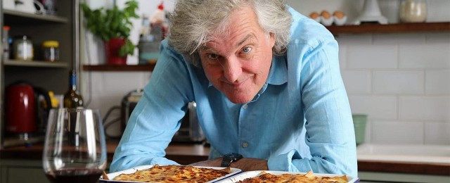 """Neue Koch-Doku """"James May: Oh Cook!"""" geplant"""