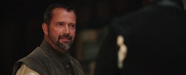 """""""A Discovery of Witches"""": In Folge 5 treibt Matthews Vater einen Keil zwischen seinen Sohn und Diana"""
