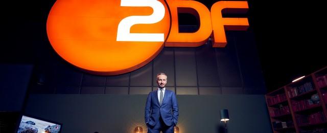 """""""Deutscher Fernsehpreis 2021"""": """"ZDF Magazin Royale"""" gehört zu den ersten Gewinnern"""