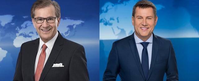 """Jan Hofer geht in den Ruhestand, Jens Riewa wird neuer """"Tagesschau""""-Chefsprecher"""