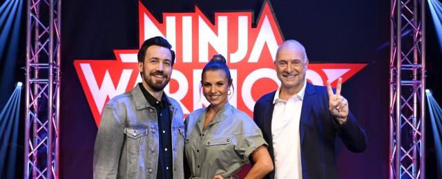 """""""Ninja Warrior Germany - Allstars"""" wird mit zweiter Staffel fortgesetzt"""
