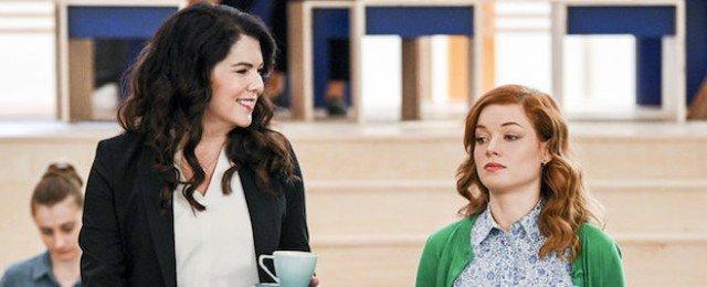 """Neue Folgen mit Jane Levy und Lauren Graham (""""Gilmore Girls"""")"""