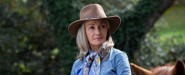 """Jane Seymour (""""Dr. Quinn"""") geht in der Serie """"Harry Wild"""" unter die Ermittler"""