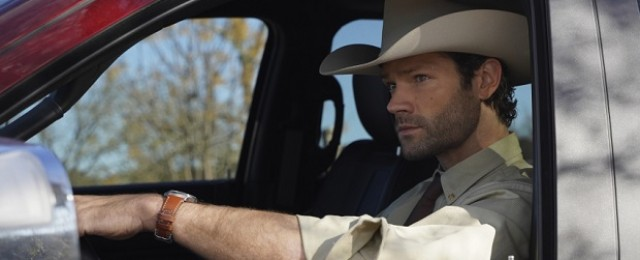 """Walker"": Neuauflage mit Jared Padalecki (""Supernatural"") startet in den USA"