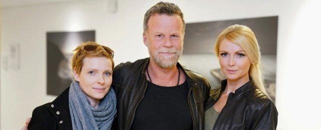 """Erfolge für ZDF-Nachkriegsdrama und """"Hart aber fair"""" im Ersten"""