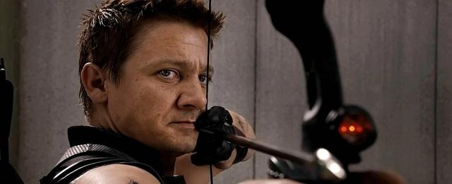 """""""Hawkeye"""": Marvel-Serie mit Jeremy Renner auf Disney+ erhält Zuwachs"""