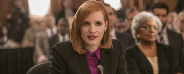 """""""Szenen einer Ehe"""": Jessica Chastain ersetzt Michelle Williams"""