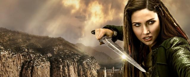 """""""The Outpost"""" und """"Pandora"""": Trailer und Informationen zu den neuen Staffeln"""