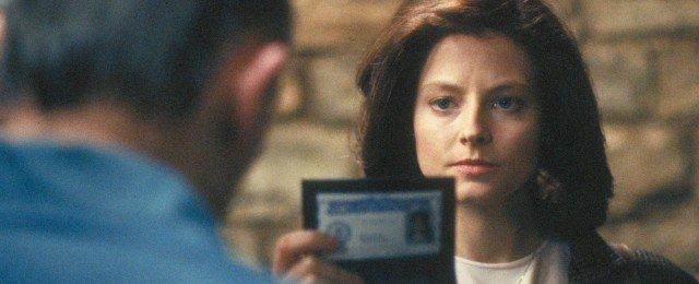 Jodie Foster Das Schweigen Der Lämmer