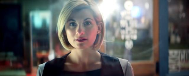 """""""Doctor Who"""": Jodie Whittaker und Chris Chibnall gehen"""