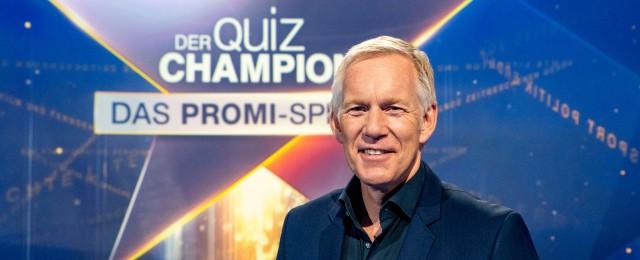 """Quoten: """"Im Abgrund"""" bringt Zuschauerhöchstwert, """"Der Quiz-Champion"""" gewinnt Showduell bei den Jungen"""
