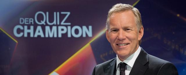 """""""Der Quiz-Champion"""": Pocher, Zietlow und Bosbach treten in Promi-Special an"""