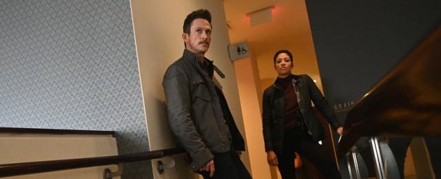 """[UPDATE] """"Debris"""": Starttermin und neuer Trailer zur NBC-Mystery-Serie mit Jonathan Tucker (""""Westworld"""")"""