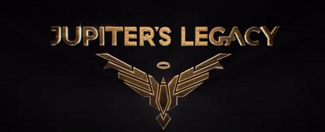 """""""Jupiter's Legacy"""": Ausführlicher Trailer zu Netflix' neuem Serien-Aushängeschild"""
