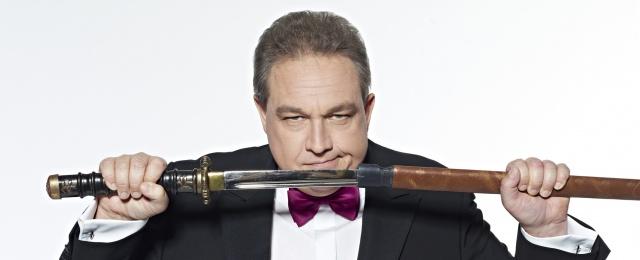 Kalkfreitag: Oliver Kalkofe mit regelmäßigen Einsätzen bei Tele 5