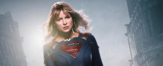 """""""Supergirl"""": Sechste und letzte Staffel startet Ende März"""