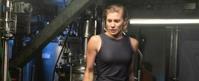 """Mission von Katee Sackhoff (""""Battlestar Galactica"""") geht in die nächste Runde"""