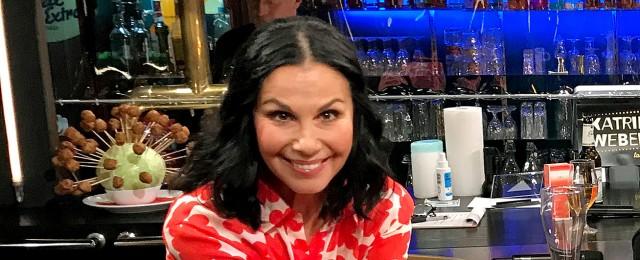 MDR-Comedyqueen Katrin Weber kehrt mit ihrer Late-Night zurück