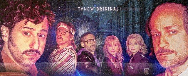 TVNOW-Comedy soll im Herbst mit neuen Folgen zurückkehren
