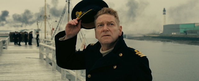 """This Sceptred Isle"": Kenneth Branagh spielt Boris Johnson"