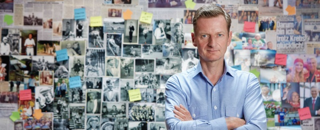 Drehstart zu neuen Folgen der ZDF-Reihe